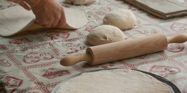 Découvrez ce support pour le four d'un boulanger !
