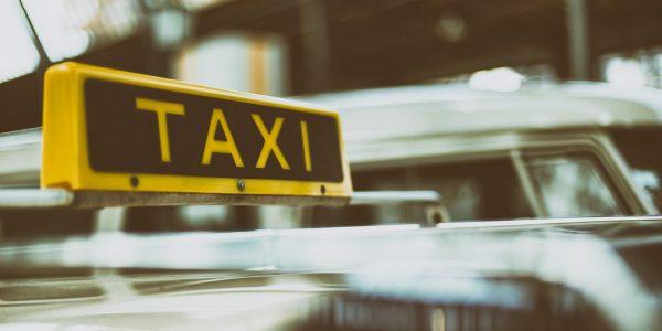 Se déplacer en taxi à Paris, c'est beaucoup plus agréable !